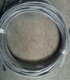 可恢複式纜式線型遮罩火災探測器(消防遮罩型感溫電纜)