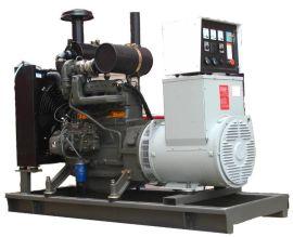 道依茨600KW柴油发电机组 发电机