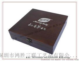 藏茶木盒 **藏茶包装木盒厂家批量生产