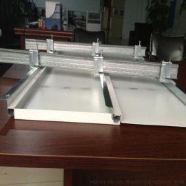 铝扣板吊顶-微孔铝扣板厂家