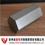 不锈钢六角棒 冷拉六角棒型材 304六角钢厂家