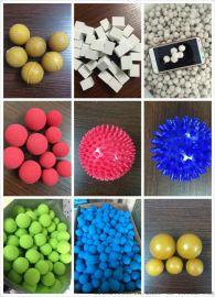 洗水球棉球硅胶球弹力球