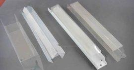 pvc透明胶片PC 透明麦拉片 PS绝缘板 PET透明胶片
