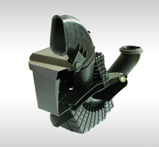 汽車空氣濾清器塑料底座模具