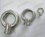 不锈钢日式吊环螺母JIS1168