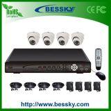 安防监控系统(BE-8104V4IB42)