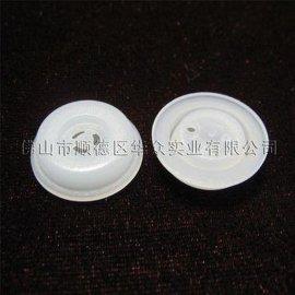 牛皮纸袋开窗 自立自封袋 食品包装袋 可定制加工透气孔V1型