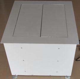 投影机桌面电动隐藏升降器S3000