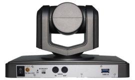 USB3.0高清会议摄像机10倍变焦 即插即用无需采集卡