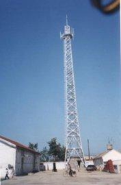 微波通信塔