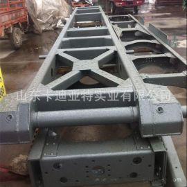 平稳安全解放车车架大梁及配件品质质量保证 厂家直销