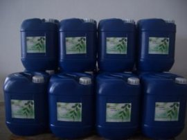 循环水全能型处理剂(SX3000)