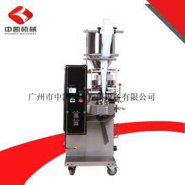 【厂家】食品防潮湿小剂量干燥剂包装机 热封高速包装