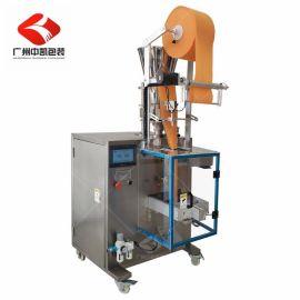 厂家直销中草药粉定量包装机 100-500g中型药粉立式自动包装机