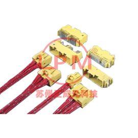 苏州汇成元电子现货供应JAE MX57B48NF1   连接器