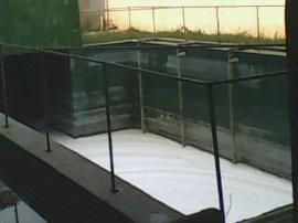 废水池防腐耐酸工程