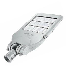 新款可調摸組路燈 配光好高光效led路燈