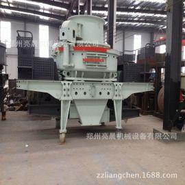 大型螺旋制砂机 石料粉碎制砂机 复合式破碎机 多功能机械设备