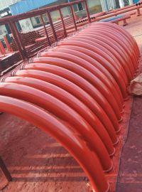 供应地泵弯管|弯管型号|车泵弯管
