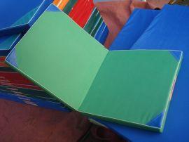 体操用品 折叠体操垫