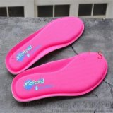 东莞新品推荐EVA贴布鞋垫 可印刷logo图