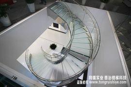 玻璃楼梯栏杆|玻璃钢楼梯 工厂直销