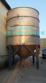 烧猪炉厂家直销订造不锈钢大型储存罐订造鹤山市联锋机械厂