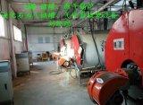 菏泽锅炉6吨低氮燃气蒸汽锅炉