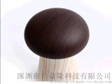 小蘑菇灯移动电源 台灯式移动电源 卡通移动电源