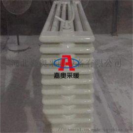 鋼六柱散熱器廠家六柱鋼制散熱器的散熱量
