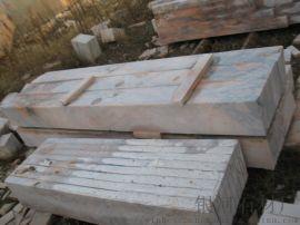 天然石材毛石料 异形石材加工 产地直销