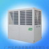 温泉专用高温热泵热水机