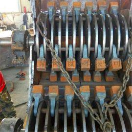 破碎机锤头 高铬复合破碎锤头 制砂机锤头