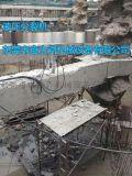 建築石材開採岩石液壓劈裂機神器設備