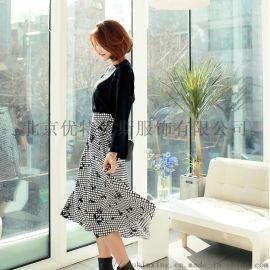 一三国际深圳哪里批发品牌尾货尾货 时尚女装品牌折扣
