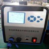 粉尘采样器LB-120F型高负压颗粒物中流量采样器