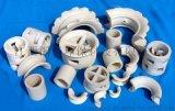 陶瓷异鞍环填料 散堆陶瓷填料