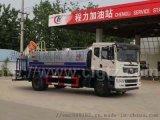 福州国五抑尘车生产厂家定制