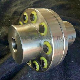 LXZ制动轮弹性联轴器 鼓形联轴器 定做弹性联轴器