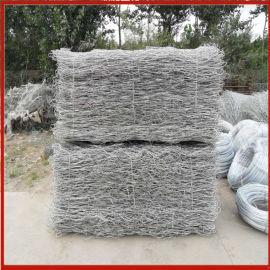 衡水石笼网 铁丝石笼网厂家 雷诺护垫被动边坡