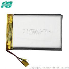 东莞浩博聚合物**电池 充电**电池