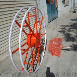 厂家直销电缆卷筒 弹簧式电缆卷筒 电动式电缆卷筒