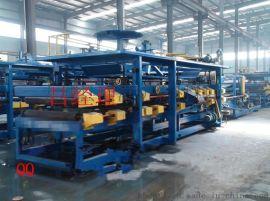 复合板生产设备厂家 水泥砂浆复合板设备价格