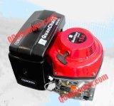 全昌立轴风冷柴油机QC570V单缸风冷柴油机内燃机农用机械动力通用动力