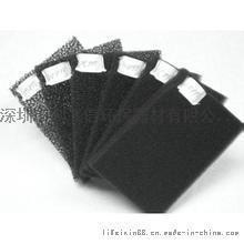 30PPI 5MM厚擋塵阻燃綿伺服器機櫃防塵網