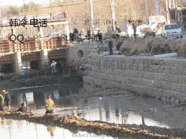 锌铝合金石笼网河北锌铝合金石笼网生产厂家