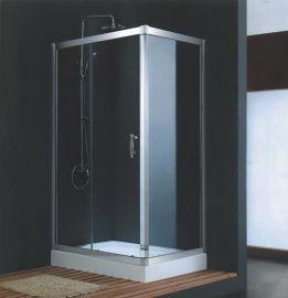 淋浴房,玻璃门,钢化玻璃,