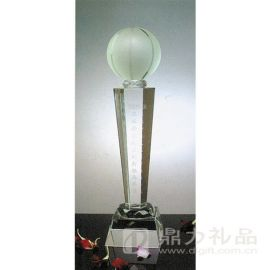 合肥水晶奖杯定制|合肥哪里可以定做水晶奖杯