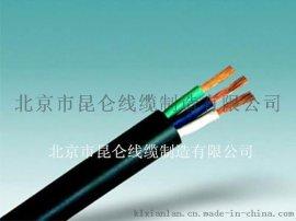 昆仑RVV2*2.5聚乙烯绝缘护套线