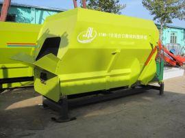 宾利达9TMR-5 小型饲料搅拌机生产石家庄市金源机想有限公司